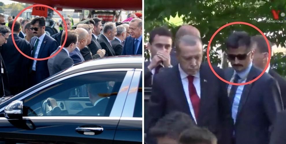 Erdogan Berlin Besuch