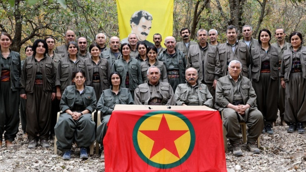 PKK letter to the American people and President Trump