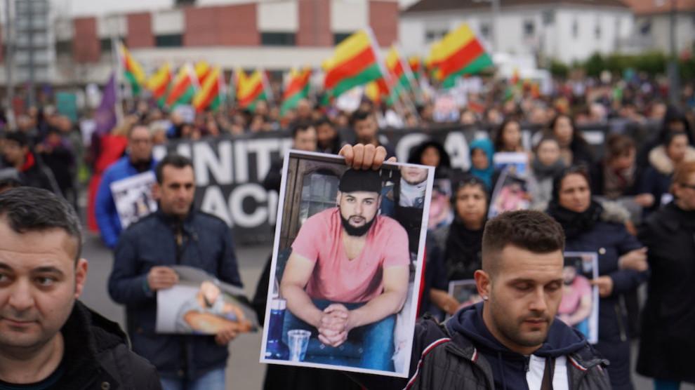 Hanau Anschlag Opfer