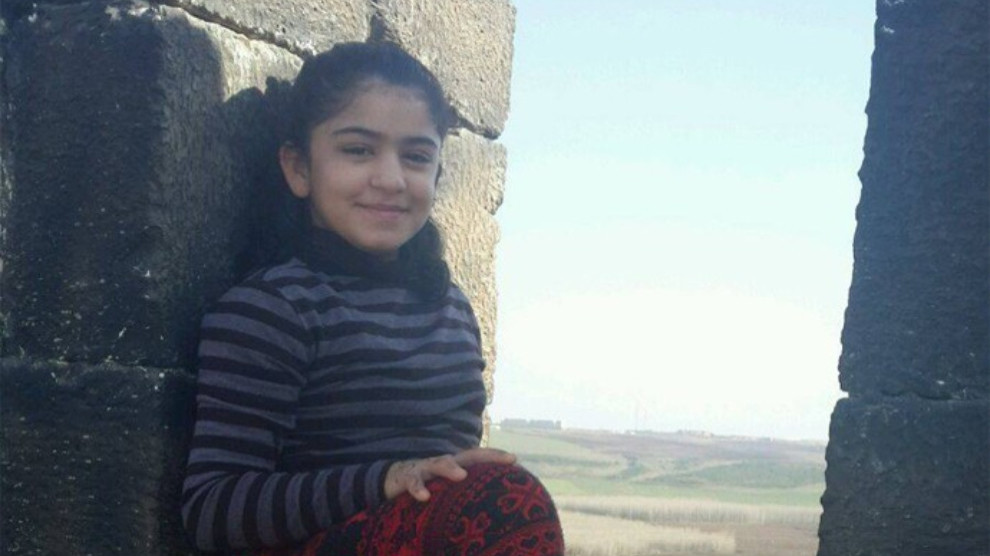 Policeman who murdered 12-year-old in Amed not arrested
