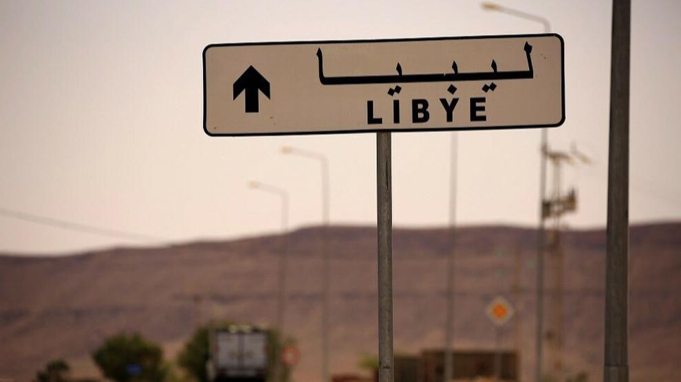 """Turkey brings Syrian mercenaries from Libya to South Kurdistan"""